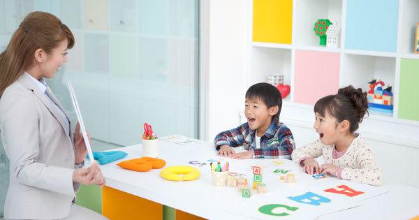 親世代の英語勉強法では子どもの英語力は上がらない。「発信力重視」の英語を学べ