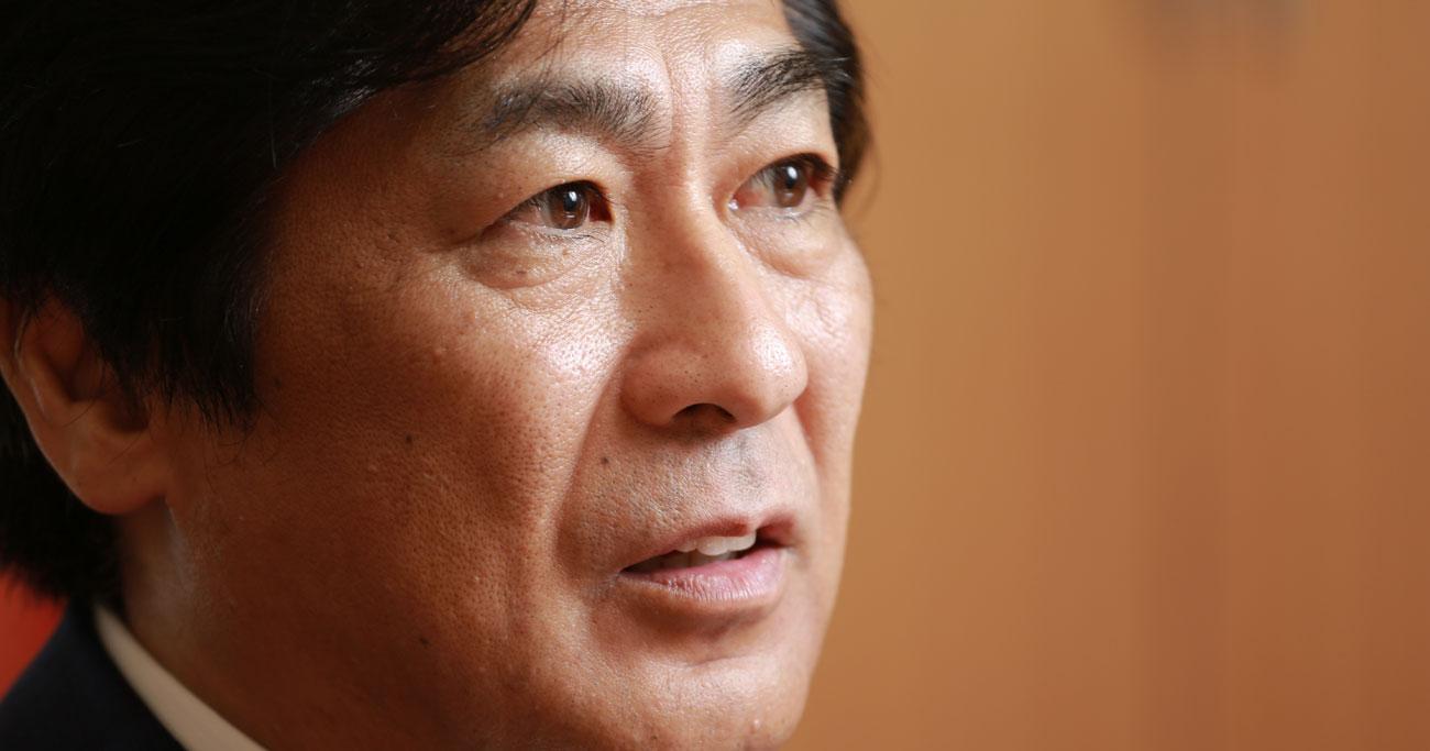 田村憲久・元厚労相が語る「年金は減るけどもらえる、制度がつぶれることはない」