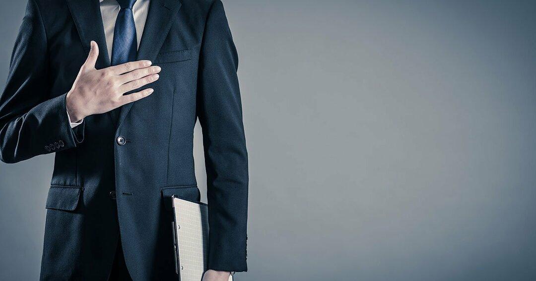経営トップの信頼を勝ち取る「一流の参謀」が、<br />ひそかに行っている「小さな習慣」とは?