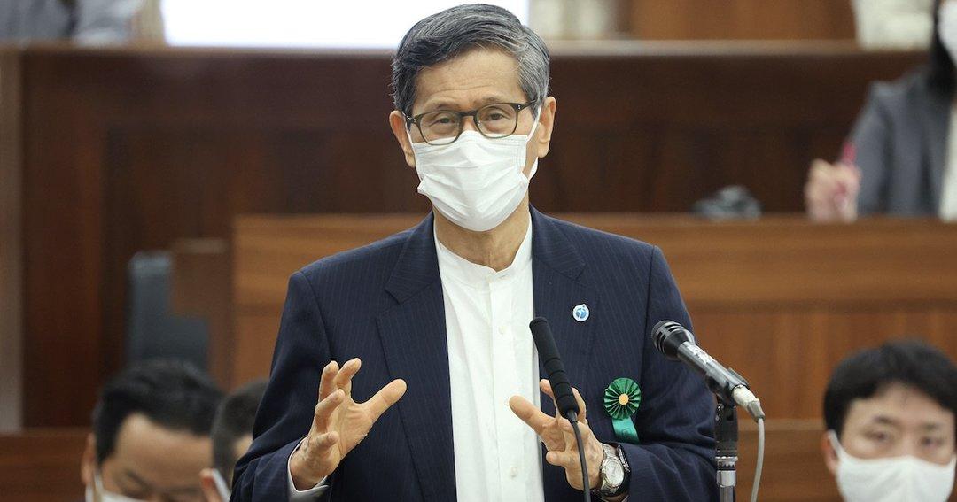尾身会長を「都合よく使う」菅政権の重罪、政府が専門家の価値を暴落させる
