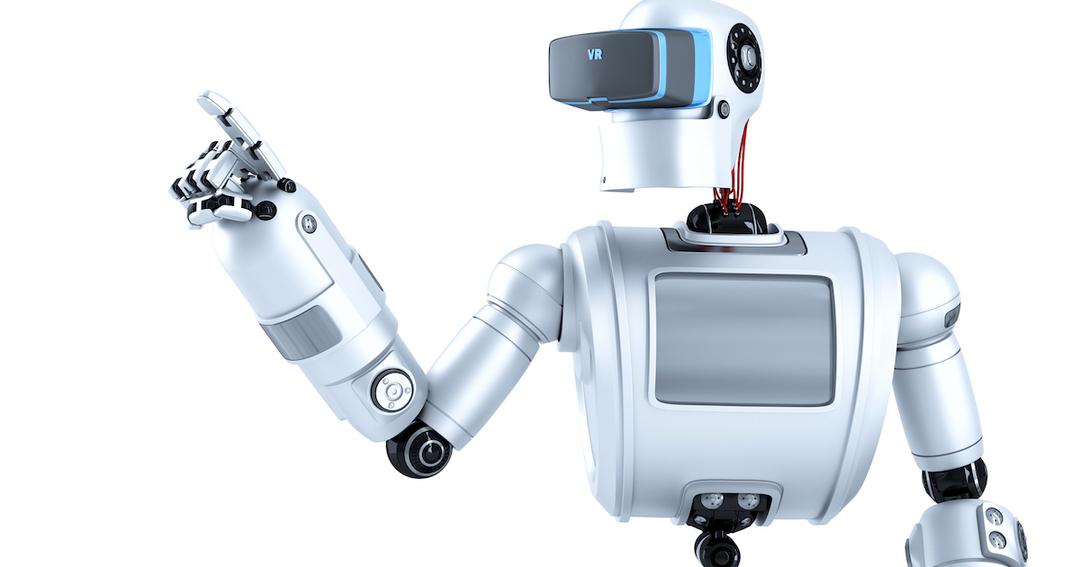 人間の労働を代替するAI・ロボットに課税すべきか