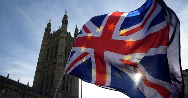 EU離脱協定案の次の関門、英議会...