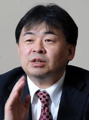 コジマ 小島章利社長
