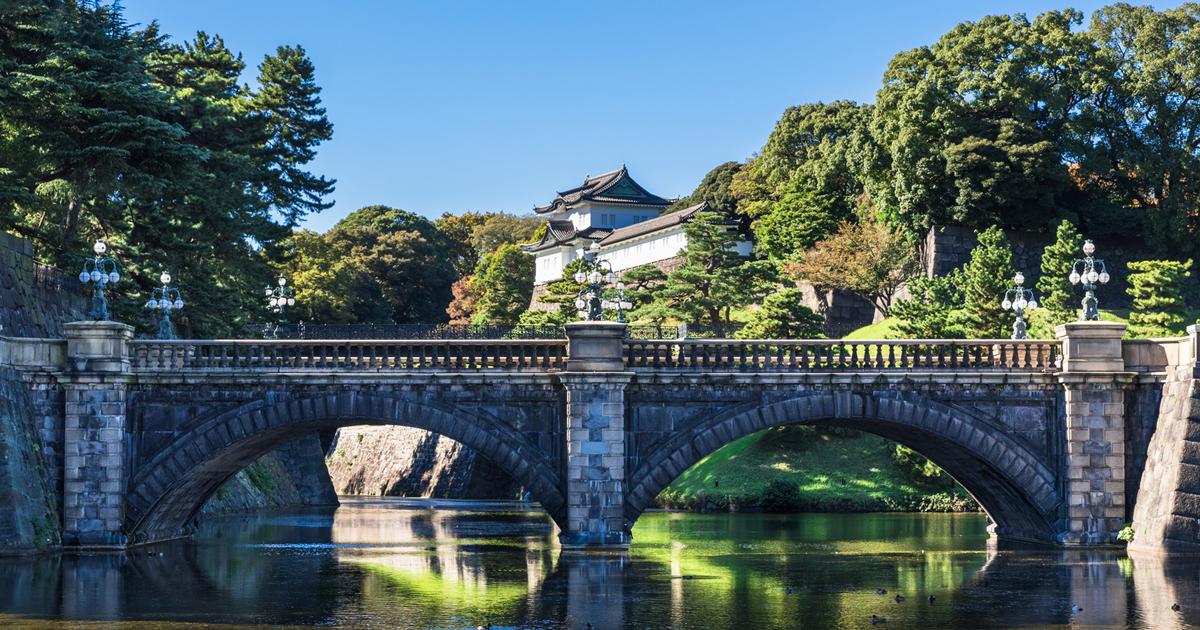 日本人の心に深く宿る「尊皇」という考え方
