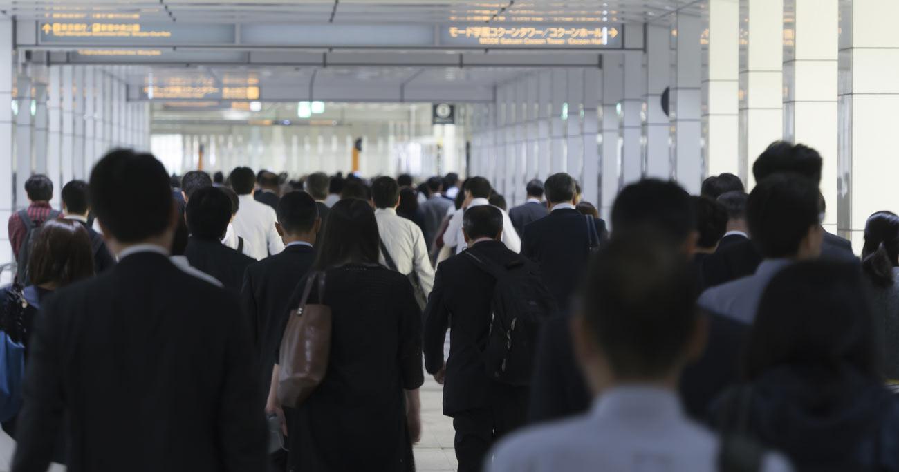 5人に1人が就業不安、減量経営が生む低賃金労働者の膨大な「供給プール」