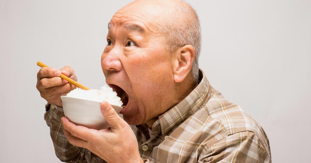 早食いは糖尿病のもと 27都道府県のデータで検証