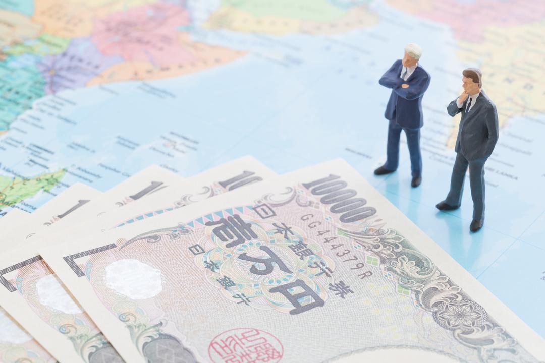 9割の日本人が知らない、<br />お金の習慣とは?