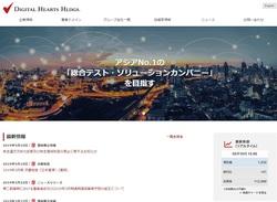 デジタルハーツホールディングス(3676)の株主優待