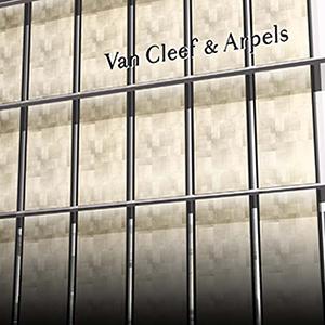 ヴァン クリーフ&アーペル GINZA SIX 店が2017年4月20日にオープン!