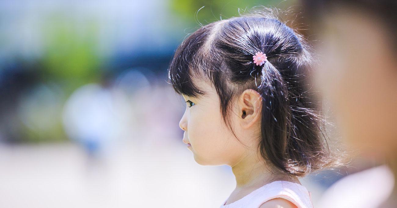 哲学的に考えると、子どもに「自由」はない。