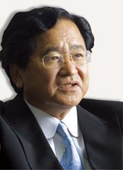 三菱ケミカルホールディングス社長 小林喜光