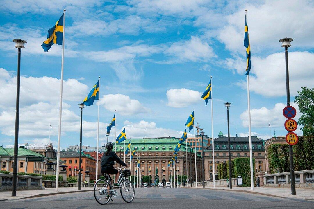 コロナ,スウェーデン
