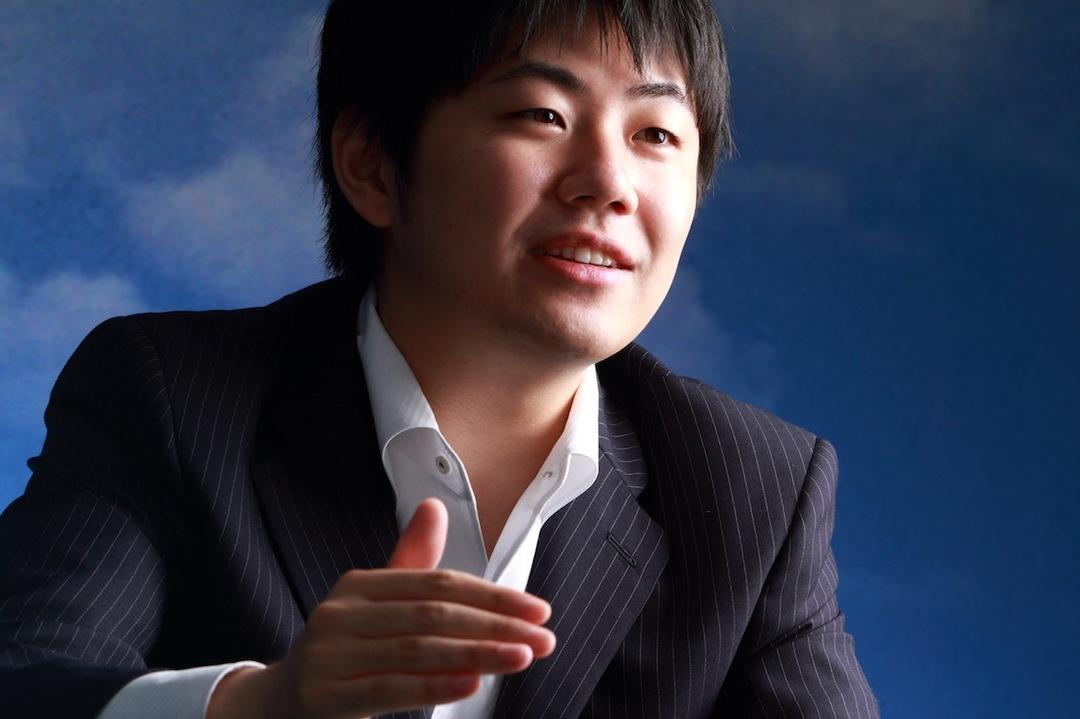 「やりたい」から始め、<br />事業のことしか考えず変化し続ける<br />——村上太一・リブセンス社長インタビュー