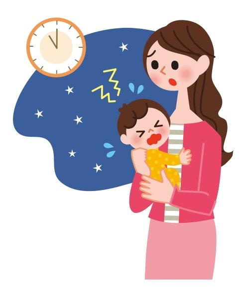 寝かしつけテクニックは逆効果!<br />東大卒のママ医師が「ねんトレ」をすすめる理由