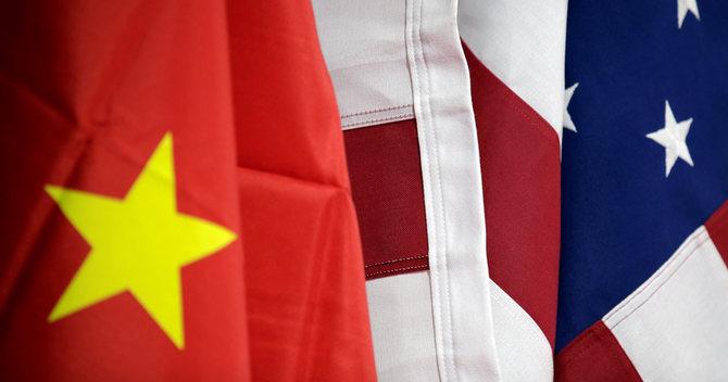【寄稿】中国は米国なしでも生き残る