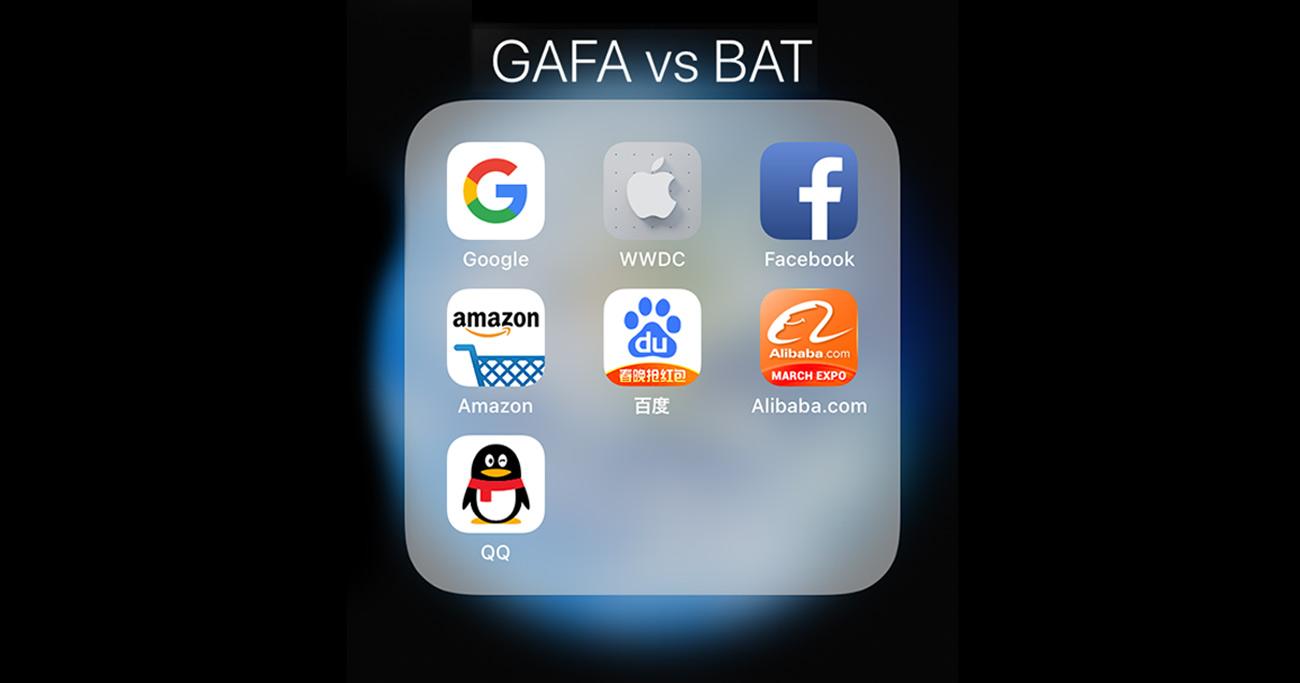 GAFAの収益力に中国企業が到底敵わない理由、「PLの3項目」で分析