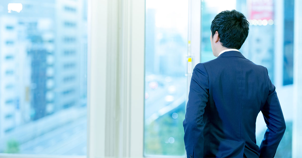 一流のリーダーが備えている「3つの要素」とは何か