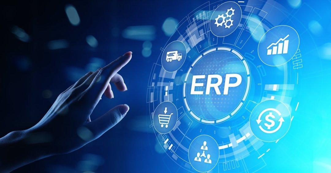 ERPを導入すると、<br />なぜ、会社の成長が<br />止まるのか?