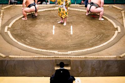 稀勢の里引退…大相撲で世代交代が進みつつある