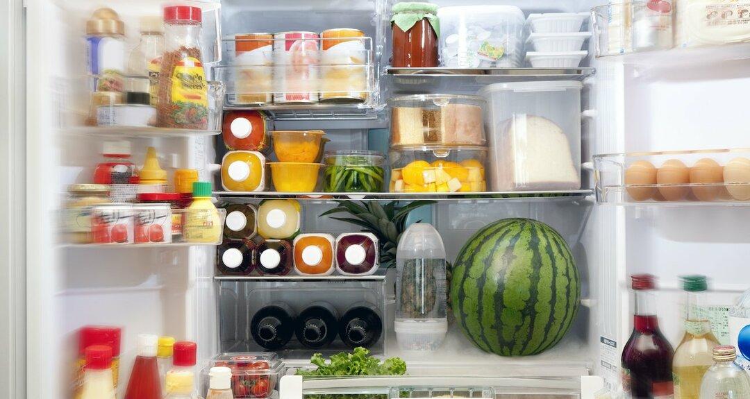 冷蔵庫収納の神技3選、片付けビギナーでもみるみる片づく!