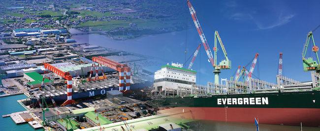高度経済成長を牽引したかつての名門、重工系造船部門の、敗戦処理が始まろうとしています。