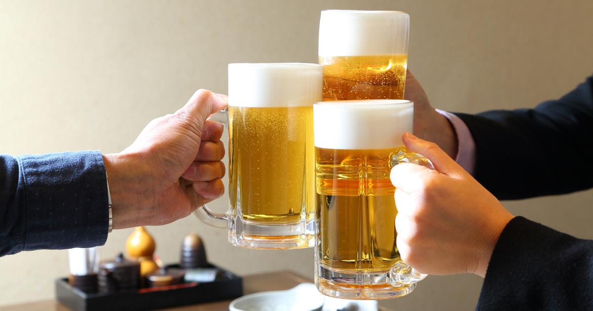 ビールも日本はガラパゴス、税制正常化が先送りされる理由
