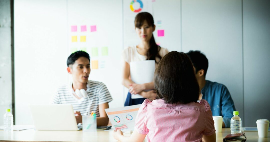 起業で成功したいなら「すでに他社がやっていること」を選ぶべき理由