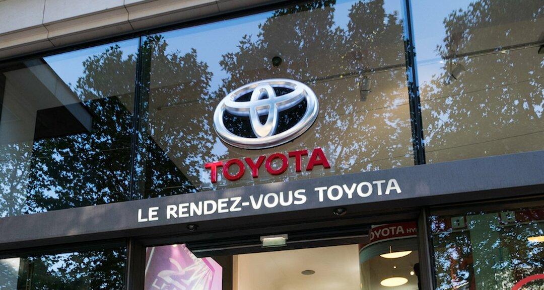 トヨタ販売台数11.8%増、ホンダは16.2%増!マツダは「前年割れ」/自動車【11月度・業界天気図】