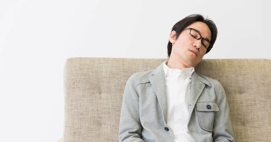 糖尿病の家族ぐるみ予防・闘病法、うちの夫は咳と疲れやすさが予兆だった