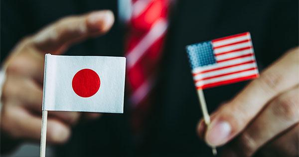 貿易戦争日本への影響は?