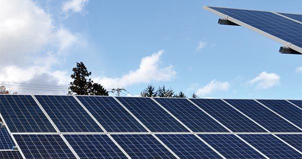 中国政府が太陽光発電設備導入を規制