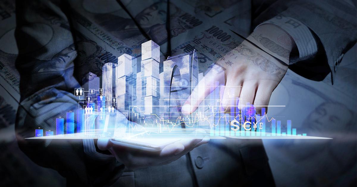 銀行の収益減少を止めるには「金融の技術革新」が必要だ