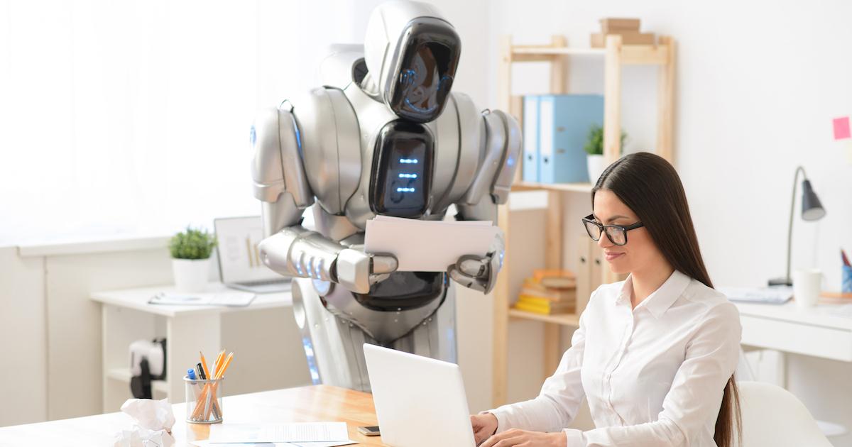 人工知能・ロボット時代に人間はどんな職業を選ぶべきか