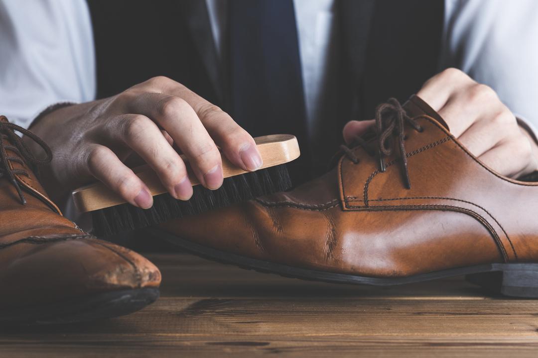 デキる男の靴メンテ、磨くより簡単で重要なこととは?