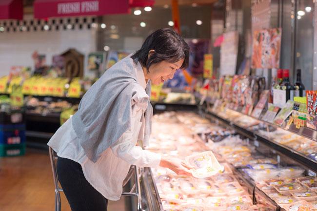 食品スーパーの存在意義は?