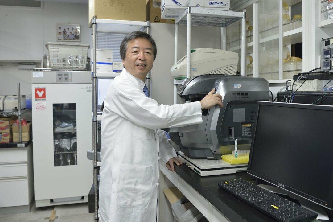 福田恵一(ふくだ・けいいち)慶應義塾大学医学部循環器内科 教授