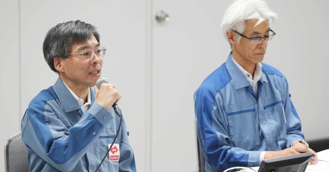 東京 電力 停電 復旧 計画