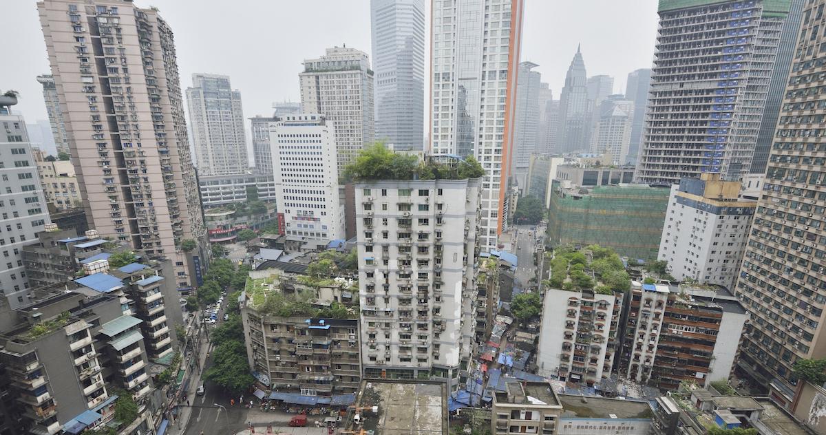 中国の不動産価格暴騰はもはや「治安維持問題」の域に
