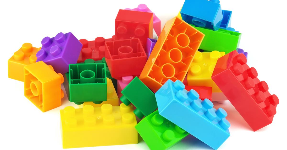 レゴブロックで自分の思考を「形」にする効用