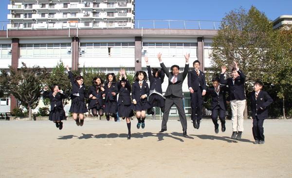 """""""新しい形の学校""""が日本人を変える!?<br />今年インターナショナルスクールに注目が集まるワケ"""