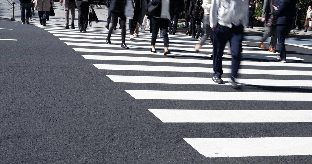 """""""表面化しない失業者""""日本の失業率は3%でなく7%ではないか"""
