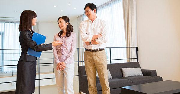 マンションのモデルルームにいくと、お客はなぜ契約したくなってしまうのか