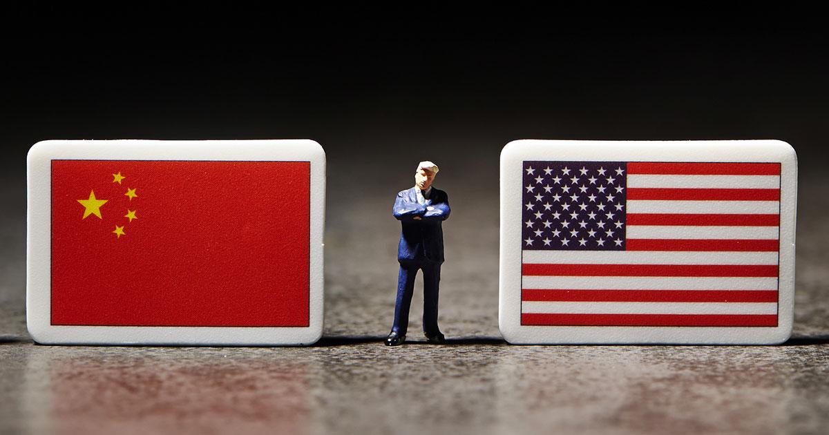 米中関係は「貿易摩擦」ではなく「新たな冷戦」に突入した