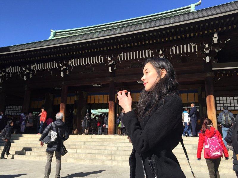 参拝客の多い人気ナンバーワン神社の神様は?