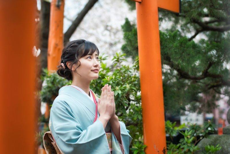【9月9日はククリヒメの日】「くくる」と「手放し」の縁結びの神様をまつる神社とは?