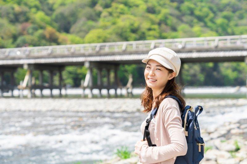 関西在住なら一度は行っておきたい京都一の神社