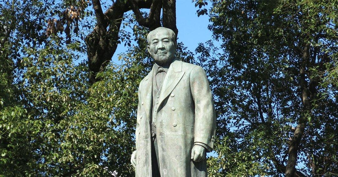 日本資本主義の父・渋沢栄一が信仰していた神様は?
