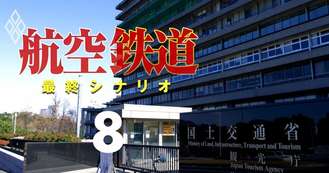 航空・鉄道 最終シナリオ#8