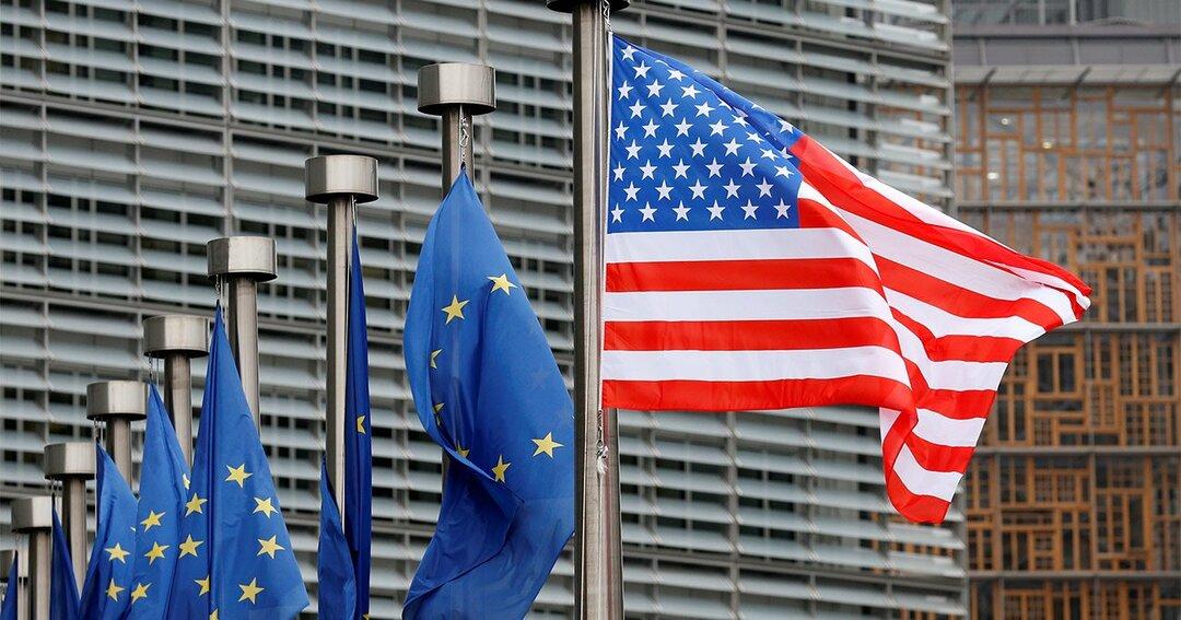 ブリュッセルの欧州委員会