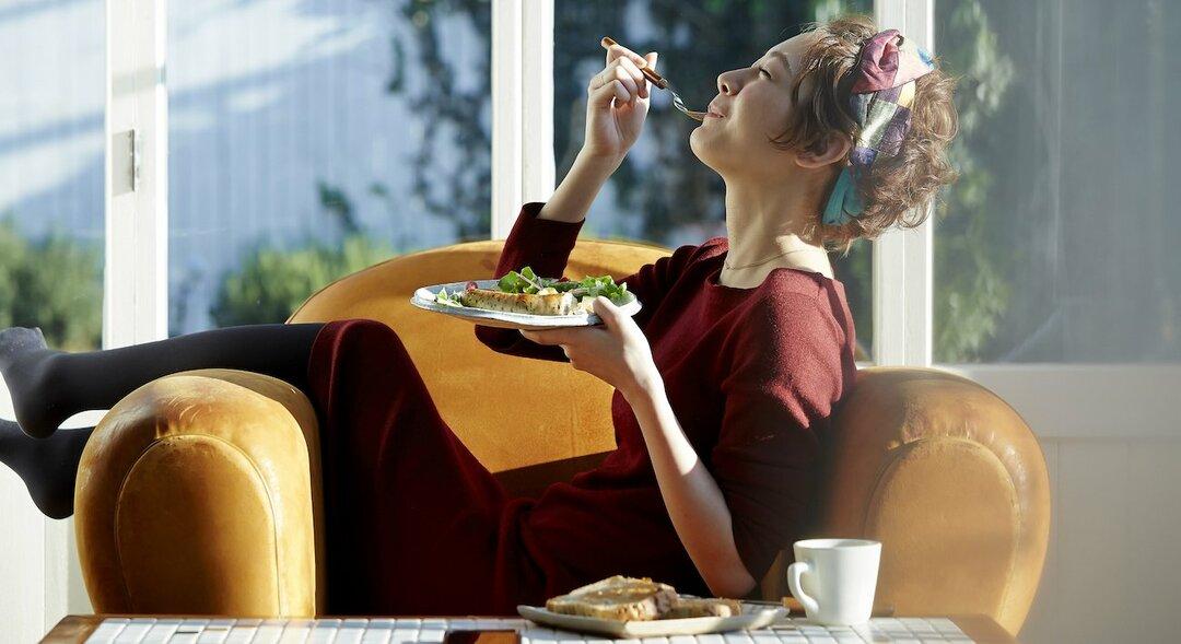 在宅勤務はむしろ減量のチャンス!無理なく続けられる4つの健康習慣